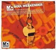 Soul Weekender CD