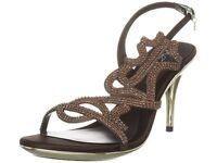 Unze Women's Evening Shoes LOOK! LOOK! LOOK! AMAZING MORE THAN 50% OFF