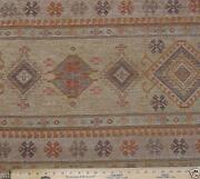 Southwestern Upholstery Fabric