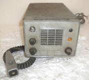 Tube CB Radio