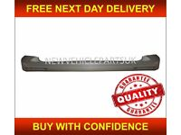 VW TRANSPORTER T5.1 2013-2015 REAR BUMPER PRIMED INSURANCE APPROVED NEW HIGH QUALITY FREE DELIVERY