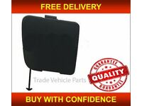 CITROEN C1 2012-2014 FRONT BUMPER TOWING EYE COVER NEW INSURANCE APPROVED FREE DELIVERY