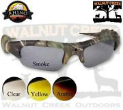 Hunting Video Glasses