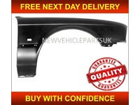 Bmw 3 E30 1983-1991 Front Wing Driver Side Saloon & Estate Insurance Approved