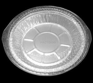clear disposable plates
