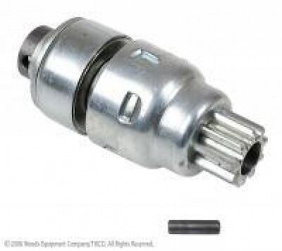 Brand New Starter Drive Fits Ford Naa 600 700 800 900et