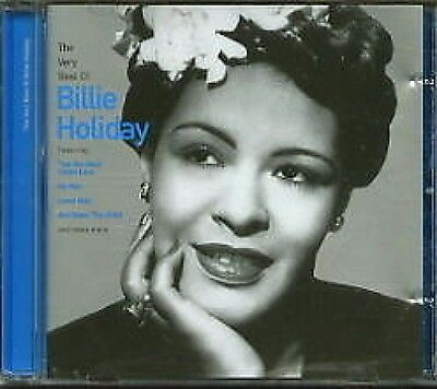 Billie Holiday Very Best Of CD NEW Jazz That Ole