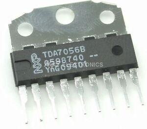 integrato-TDA-7056B-TDA7056B