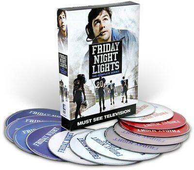 Friday Night Lights: Complete Series (13-DVD)