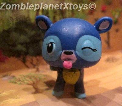 Hatchimals Colleggtibles Figure Season 3  Blue Deer Cute  Deeraloo