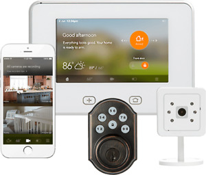 Hot deal for Security Cameras and home automation
