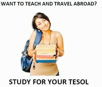 TESOL Training College - Certificate & Diploma Programs