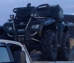 Canam outlander for sale