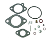 Chrysler Force Outboard Carb Kit Carburetor Kit 9.9 15 75 85 105 120 130 135 150