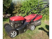 Mountfield SP474 Self Propelled Petrol Lawnmower Lawn Mower