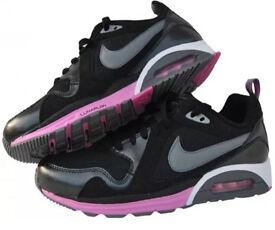 Original Nike Trainers 4.5 uk