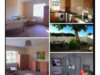Rooms for rent bills included £70-85 pw
