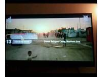 Panasonic 50' 1080p FULL HD TV