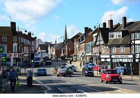 Dorking High Street - Office and Shop Space Available now £600 per month