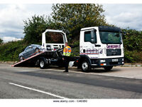 RECOVERY BREAKDOWN 24HRS 7 DAYS CARS VANS 4X4 S FAST RELIABLE SERVICE