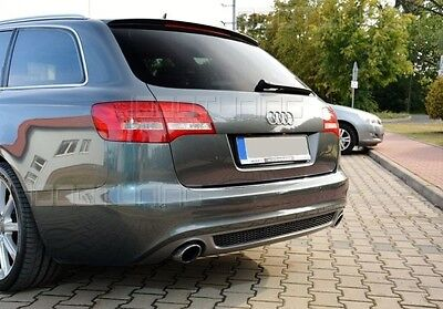 audi a6 tuning teile