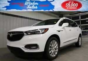 2019 Buick Enclave Premium. Text 780-872-4598 for more informati