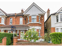 Including All Bills & Wi-fi Large Double Room to rent in Ealing Common Furnished or Unfurnished