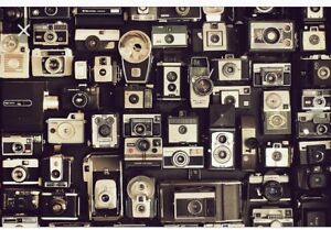 Antique and vintage cameras wanted !!!!$$$$!!!