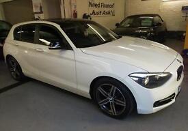 2012 [62] BMW 116D SPORT 2.0 DIESEL (FINANCE APPLY ONLINE)