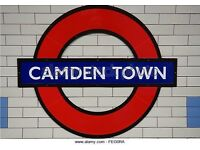 Lettings Negotiator REQUIRED for Property Lettings office in CAMDEN TOWN