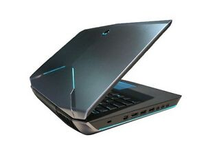 Mint Alienware 14 2015 model for surface book