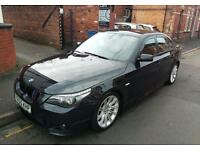 2005 [55] BMW 525D M SPORT AUTOMATIC (DIESEL)