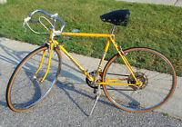 Peugeot 10 Speed Road Race Bicycle Bike | VINTAGE