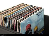 Vinyl Records Wanted - Top prices paid for quality items