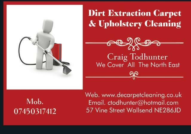 Professional Carpet cleaning *3 rooms for price of 2 *
