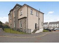 4 bed town house for rent central Dunfermline