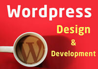 Reasonably Priced Wordpress Web Design & Development Services