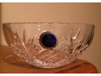 Royal Doulton Small Glass Bowl