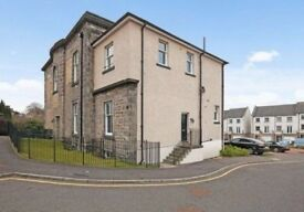 4 bedroom town house central Dunfermline for rent