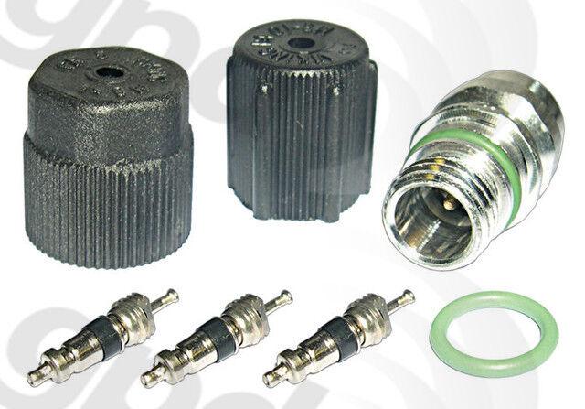 Global Parts Distributors 1311422 Air Conditioning Service Valve Core ()