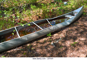 Wanted - Project Canoe Or Kayak