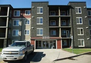 Newer 2 Bedroom Condo in Herritage Valley