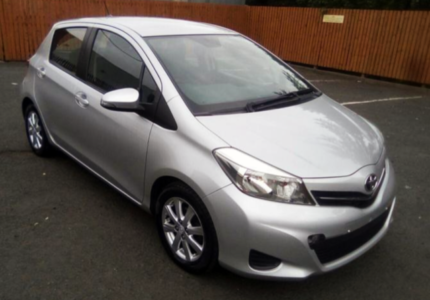AUTOMOBILES FOR HIRE Luxury Citroen and Economical Yaris