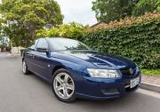 2006 Holden Commodore VZ MY06 Executive Blue 4 Speed Automatic Sedan Hove Holdfast Bay Preview