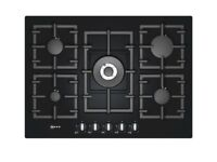 Brand New Neff 5 ring Gas Hob - T63S46S1 - RRP £569