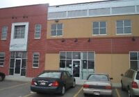 WAREHOUSE FOR RENT. CLOSE TO WESTWINDS LRT STATION.