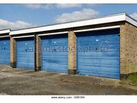 Single Garage to rent £50 per month Pye Green Road Cannock WS11 5RJ