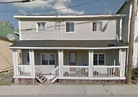 Recently Renovated Duplex - Main Street, Residential/Commercial