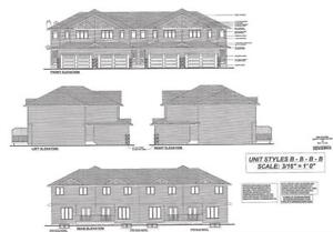 COMING SOON!- NEW CONDOS TO BE BUILT ON WEST SIDE OF LEDUC