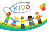 Childcare provider /North end Fort Erie